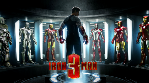 Review: Movie: Iron Man 3 - image 1 - student project