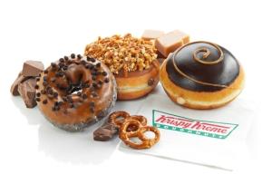 krispy-kreme-salted-caramel-donuts