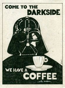 DarkCoffee